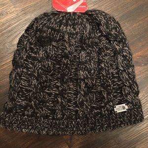 BNWT The North Face Beanie Hat
